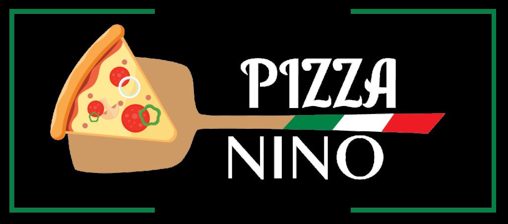 logo pizza nino plan-de-cuques allauch