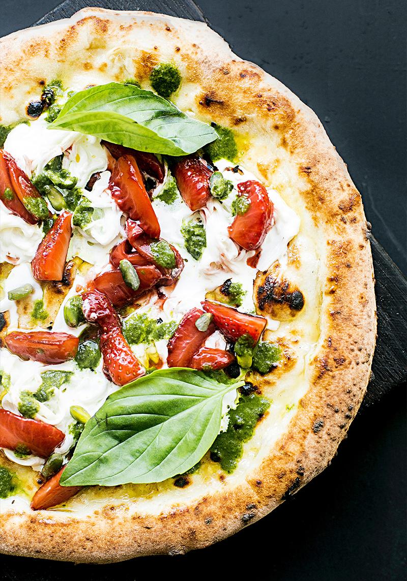 pizza plan-de-cuques pizzeria pizza poivrons